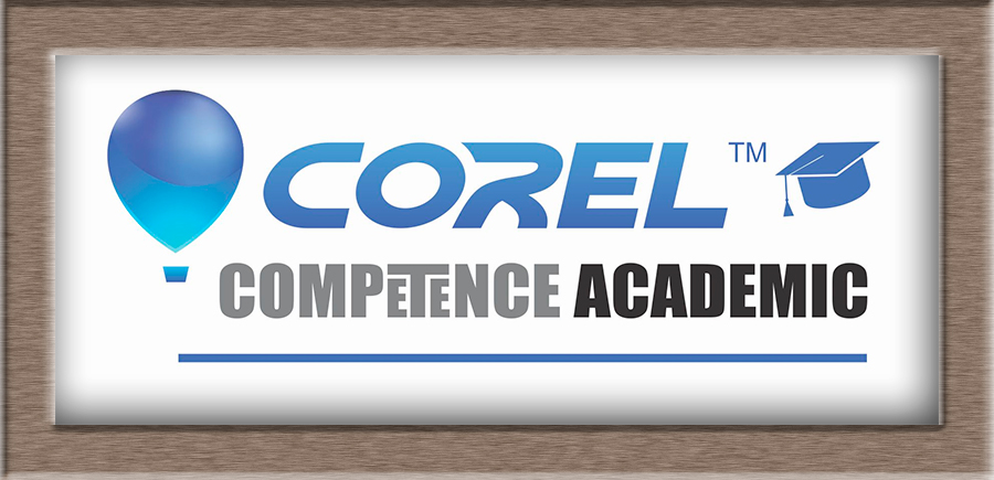 Компетенция Corel Academic 2018