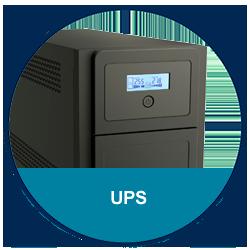 Источники бесперебойного питания UPS