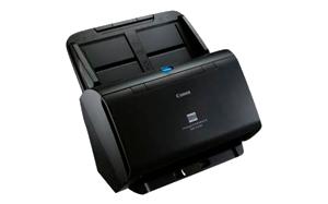 Документный сканер Canon DOCUMENT SCANNER DR-C240