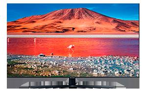 Телевизор LED Samsung UE65TU7500UXCE